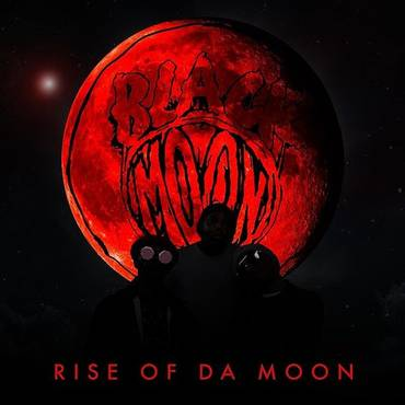 Rise Of Da Moon (Red)