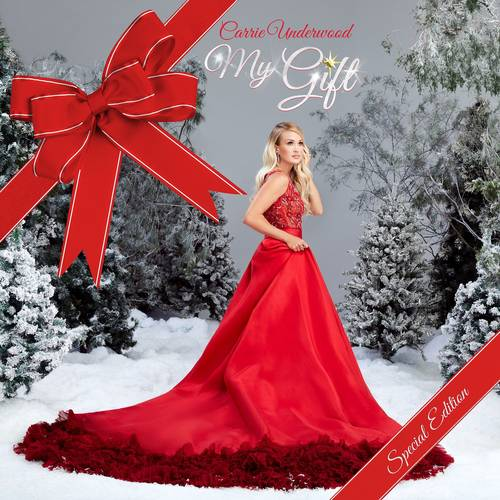 Carrie Underwood - My Gift: Special Edition