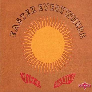 Easter Everywhere [Deluxe Edition 2CD]