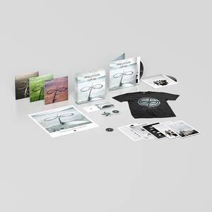 Infinite [Limited Edition Deluxe Box Set]