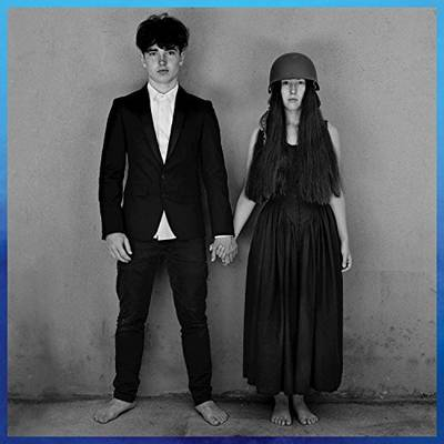 U2 - Songs of Experience [2LP Blue]