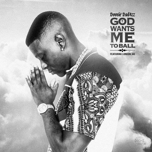 God Wants Me To Ball - Single