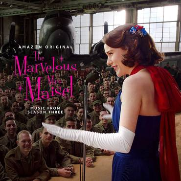 The Marvelous Mrs. Maisel: Season 3 [Music From The Prime Original Series] [LP]
