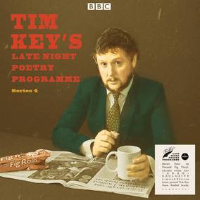 Tim Key's Late Night Poetry Programme