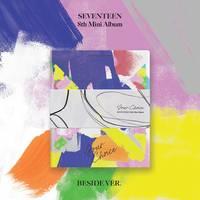 Seventeen - SEVENTEEN 8th Mini Album 'Your Choice' [BESIDE version]