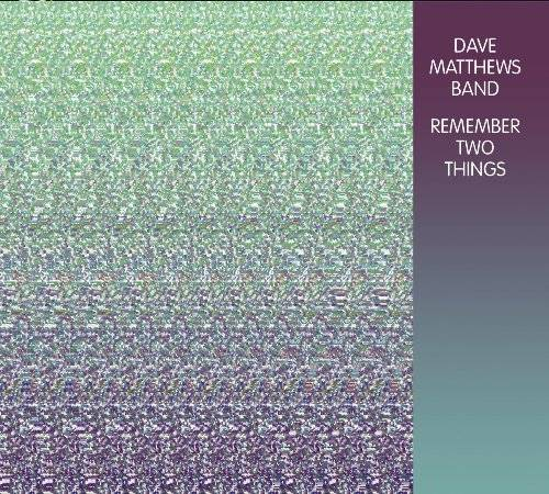 Dave Matthews Band - Remember Two Things (Expanded) | RECORD STORE DAY