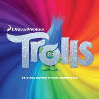 Various Artists - Dreamworks Animation's Trolls [Soundtrack]