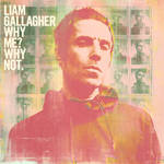 Liam Gallagher - Why Me? Why Not [Indie Exclusive Limited Edition Coke Bottle Green LP]