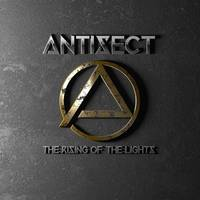 Antisect - The Rising of the Lights [Limited Edition LP]