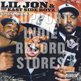 Kings of Crunk (15th Anniversary Double Platinum Vinyl Edition)