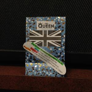 The British Invasion Experience @ the Queen