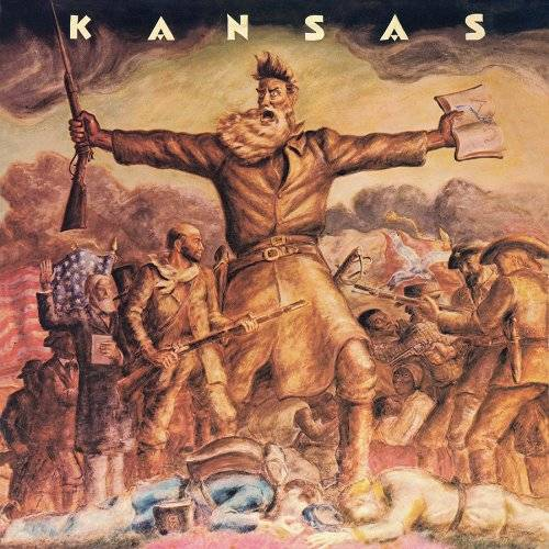 Kansas [Limited Edition Vinyl]