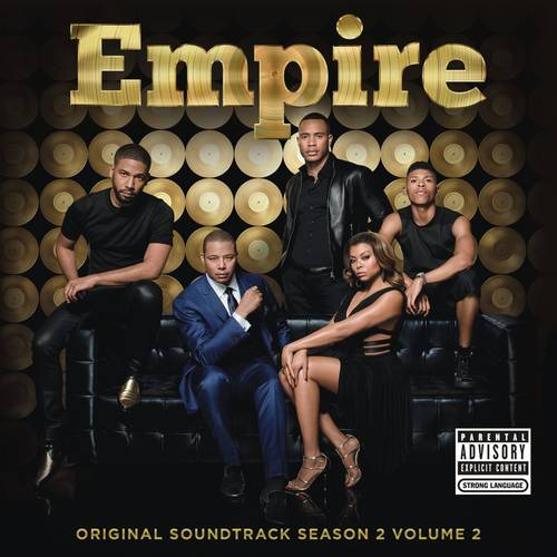 Empire Cast: Season 2, Vol 2 [Soundtrack]