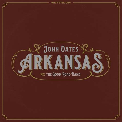 Arkansas [LP]