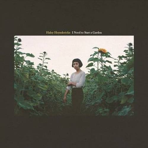 I Need To Start A Garden [Tiger's Eye LP]