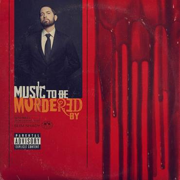 Music To Be Murdered By [Black Ice 2LP]