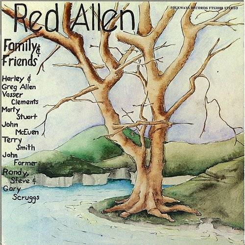 Red Allen & Friends