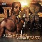 DMX - Redemption Of The Beast [Limited Edition w/DVD]