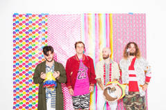 Enter To Win Tickets To Wavves!