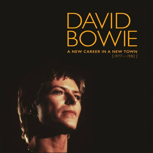 A New Career In A New Town (1977-1982) [11CD Box Set]
