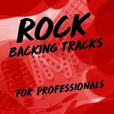 Rock Backing Tracks For Professionals