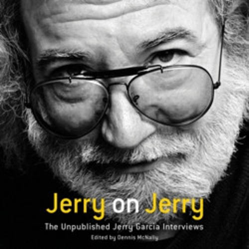 Jerry On Jerry [Indie Exclusive Limited Edition LP]