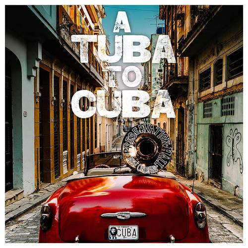 A Tuba to Cuba [Original Soundtrack LP]