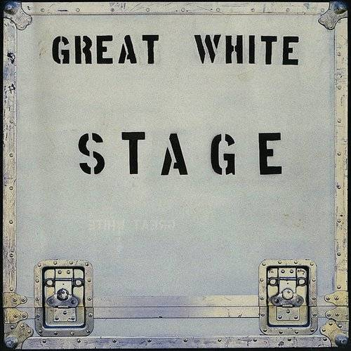 Stage (Ltd) (Wht)