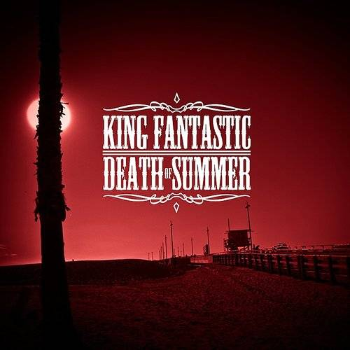 Death Of Summer - Ep
