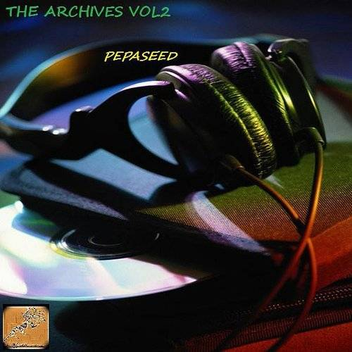 The Archives, Vol. 2