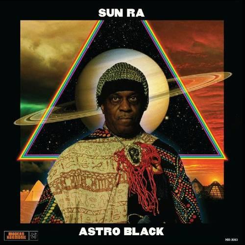 Sun Ra - Astro Black