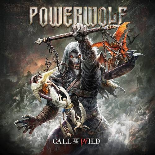 Powerwolf - Call Of The Wild [2LP]