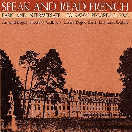Vol. 2-Speak & Read French: Ba