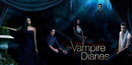 The Vampire Diaries [TV Series]