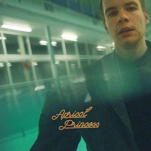 Apricot Princess [Limited Edition Orange LP]