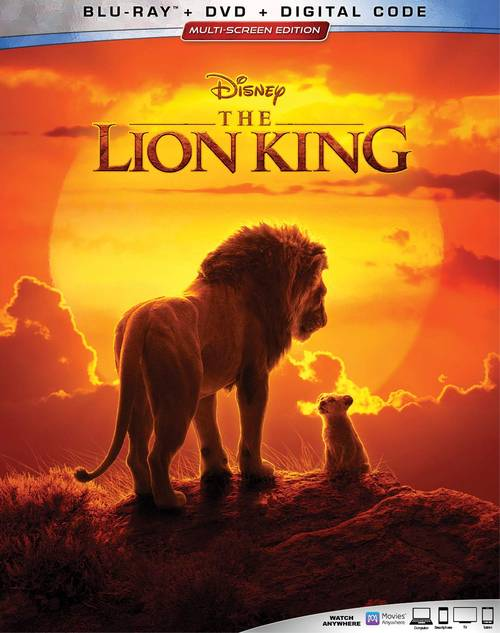The Lion King [Live Action]