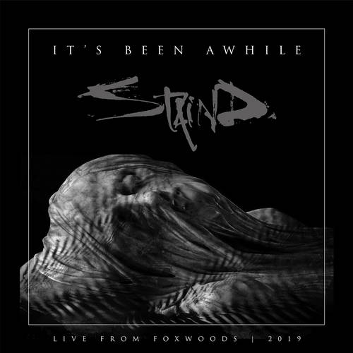 Staind - Live: It's Been Awhile [LP]