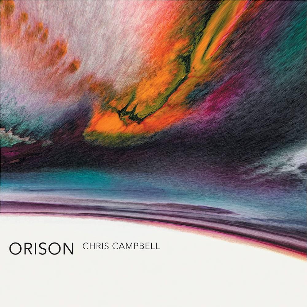 Campbell / Orison Ensemble - Orison [LP]
