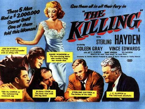The Killing [Movie]