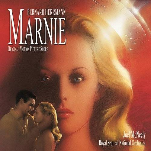 Marnie (Original Motion Picture Score)
