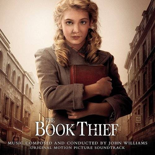 The Book Thief [Soundtrack]