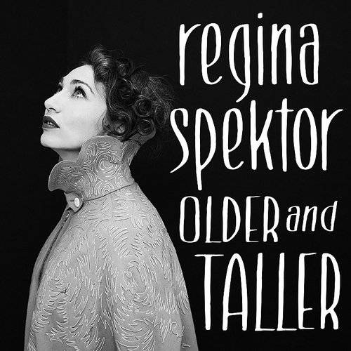 Older And Taller - Single