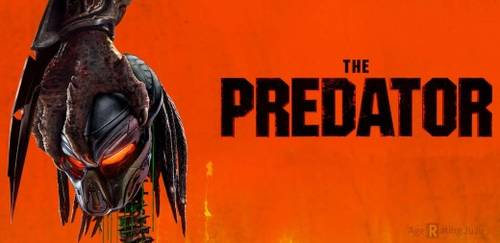 Predator [Movie]