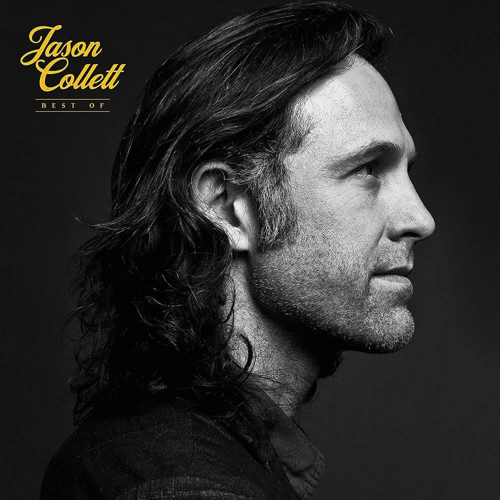 Jason Collett - Best Of [LP]