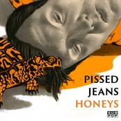 Pissed Jeans - 7 inch free with purchase