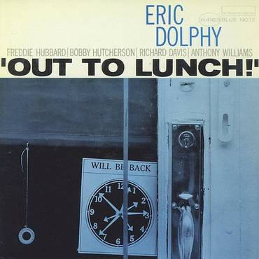 Out To Lunch (Ltd) (24bt) (Hqcd) (Jpn)