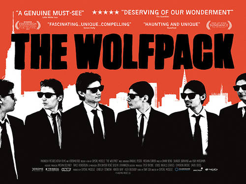 The Wolfpack [Movie]
