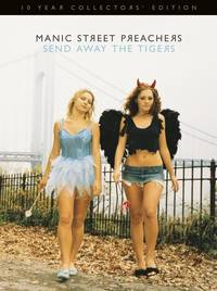 Manic Street Preachers - Send Away the Tigers: 10 Year Collectors Edition [2 CD's+1DVD]