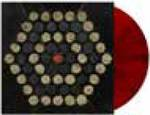 Thrice - Palms [Indie Exclusive Limited Edition Red w/Black Smoke LP]