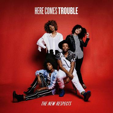 Here Comes Trouble EP [10in Vinyl]